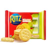 RITZ 乐之 亿滋    夹心饼干   9小包 243g