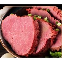 PLUS会员:周家口 即食健身代餐牛肉  100g