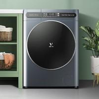 VIOMI 云米 WM10FE-B6A 滚筒洗衣机 10kg