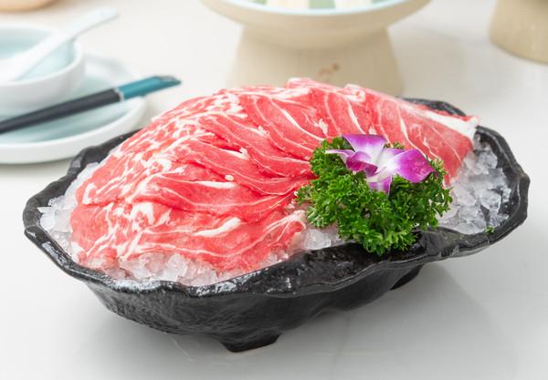 23度不太冷椰子鸡火锅 双人餐(上海/杭州多店通用)