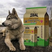 ZEAL 真致 鸡肉软狗粮 试吃装 50g