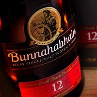 Bunnahabhain 布纳哈本 12年单一麦芽苏格兰威士忌  700ml