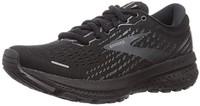 Brooks 布鲁克斯 BROOKS缓震系列 GHOST 13 跑步鞋 轻便 男女同款 BRM3483 3484 3485 BRW3382 3383