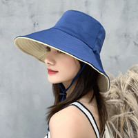 HOCR 女士遮阳渔夫帽