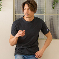Champion T425 男士T恤
