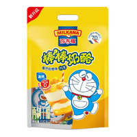 PLUS会员:MILKANA 百吉福 棒棒奶酪 香芒奶昔味 500g(共25粒装)