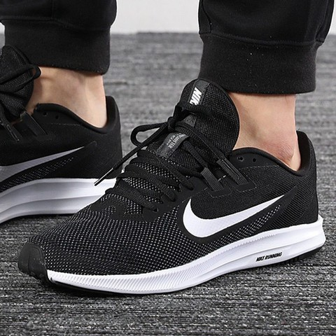 NIKE 耐克 DOWNSHIFTER 9运动鞋透气休闲舒适跑步鞋 AQ7481