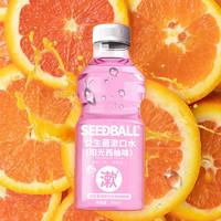 洗得宝 益生菌漱口水西柚味350ml每瓶