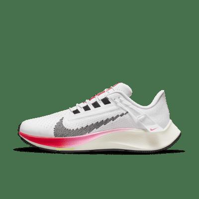 NIKE 耐克 Air Zoom Pegasus 38 FlyEase DJ5413 女子跑步鞋