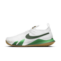 NIKE 耐克 React Vapor NXT HC CV0724 男子硬地球場網球鞋