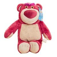 Disney 迪士尼 玩具总动员 草莓熊 玩偶抱枕