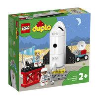 LEGO 乐高 得宝系列 10944航空任务