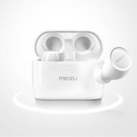 MEIZU 魅族 POP2s 无线蓝牙耳机 白色