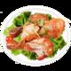大午 卤味大鸡腿 70g*3个 10.9元包邮(双重优惠)