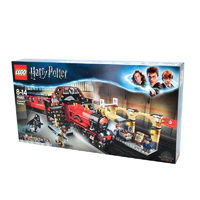 LEGO 乐高 哈利·波特系列 75955 霍格沃茨特快列车
