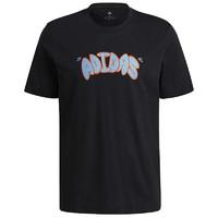 adidas 阿迪达斯 M CRTN ADIDAS T  GL3711  男子运动T恤