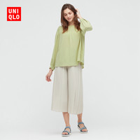 UNIQLO 优衣库 435315 女士衬衫