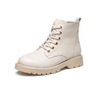 MARK FAIRWHALE 马克华菲 799395049025212 女士马丁靴短靴