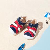 balabala 巴拉巴拉 2021新款夏季儿童凉鞋女宝宝男童鞋子幼童