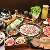 嘻游记 武汉K11店 2-3人烤肉套餐