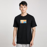 CONVERSE 匡威 10008541 男士短袖T恤