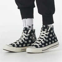 CONVERSE 匡威 1970S ALL STAR系列 Chuck 70 169534C 女款帆布鞋