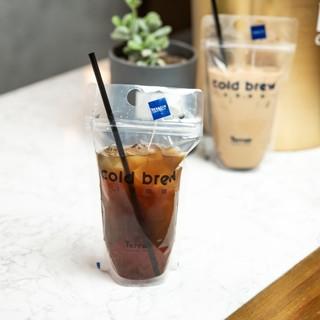 直播专享 : TCR冷萃咖啡 1袋/10包