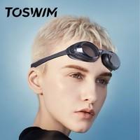 TOSWIM 拓胜 TS71300300 游泳镜