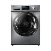 27日0点:LittleSwan 小天鹅 水魔方系列 TG100V87MIY 滚筒洗衣机 10kg