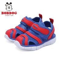 BoBDoG 巴布豆 婴儿机能学步鞋