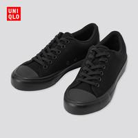 UNIQLO 优衣库 男装/女装 帆布休闲鞋 (小白鞋)434989