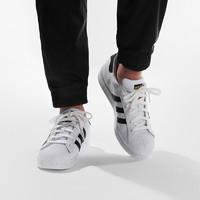 adidas ORIGINALS SUPERSTAR系列 EG4958 中性休闲运动鞋