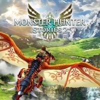 评论有奖:CAPCOM 卡普空 《怪物猎人 物语2》简评——JRPG的外衣下,仍是一颗狩猎的心