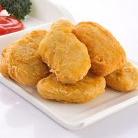 限地区:圣农 美乐鸡块 原味 1000g