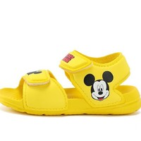 Disney 迪士尼 儿童休闲学步凉鞋