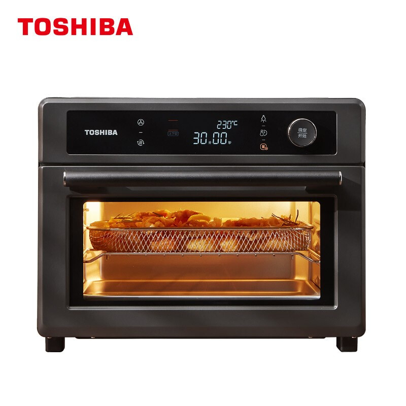 TOSHIBA 东芝 ET-VD7250 电烤箱 25L