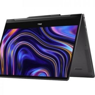 DELL 戴尔 灵越7000 13.3英寸二合一笔记本电脑(i5-1135G7、8GB、512GB SSD)