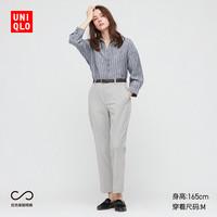 UNIQLO 优衣库 438287 女士休闲裤