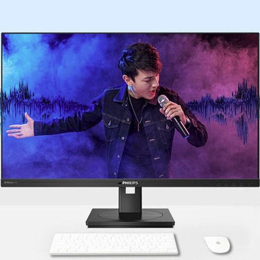 6日0点 : PHILIPS 飞利浦 322S1CAE  31.5英寸电脑显示器(1920x1080、165Hz、1500R)