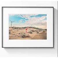 PICA Photo 拾相记 Akif Hakan Celebi 作品《香港系列 10号》33x28cm 哑光纤维艺术纸 限量50版