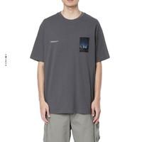 FIVE CM 男士T恤