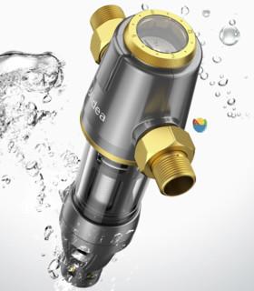 Midea 美的 QZBW20S-12 净水机