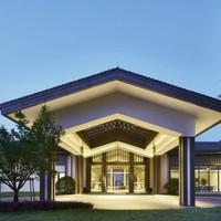 亲子游!浙江 Club Med Joyview安吉度假村 高级双床/大床房2晚(含早餐+下午茶+灵峰寺门票2张/高尔夫球体验等)