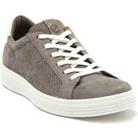 Soft Classic Summer Suede Sneaker