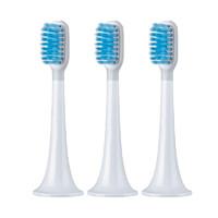 MI 小米 T300 T500电动清洁型牙刷头 3支装