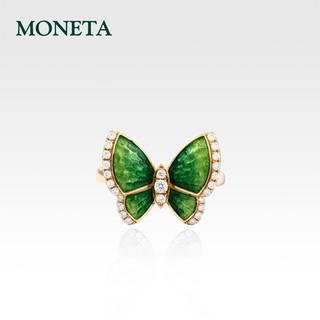 MONETA La Mode 系列 戒指女士礼盒情人节礼物
