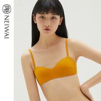 6日0点:NEI WAI 小小少女系列 P018WI0102 女士文胸