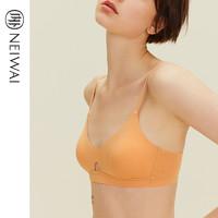 6日0点:NEI WAI 零敏系列 N211WU1118-1 女士无钢圈文胸