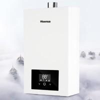Hisense 海信 JSQ23-12WHQ6(12T) 燃气热水器