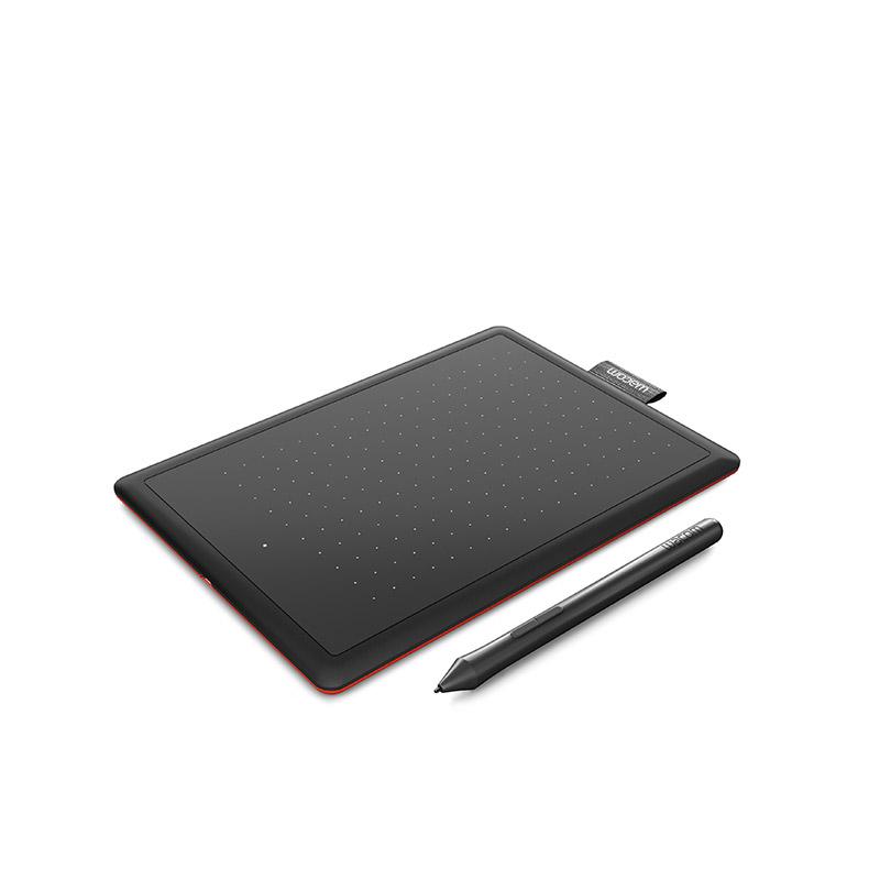 wacom 和冠 CTL-672/K2-F 数位板 USB 277*189*8.7mm
